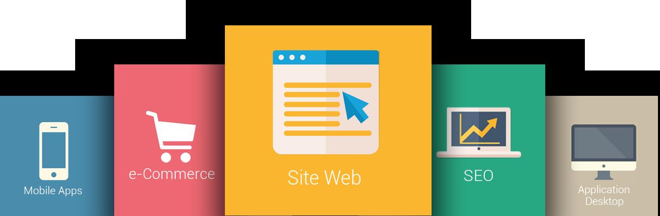 agence de création web