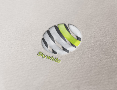 Logo pour Skywhite Accompagnement