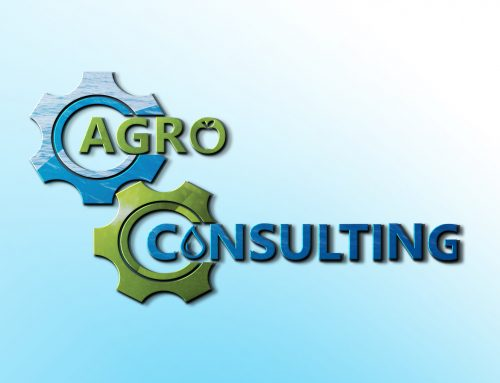 AgroConsulting – Logo