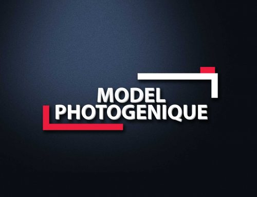 Logo Model photogénique